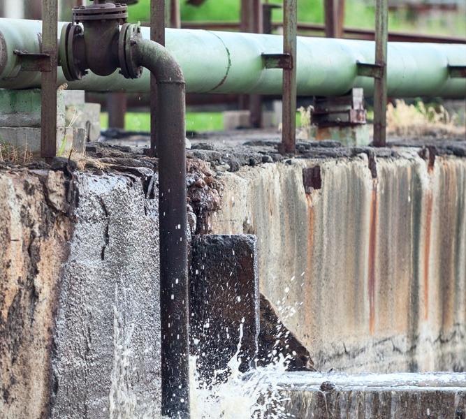 Legionella and Water Testing | Envirochem