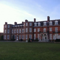 WALHAMPTON PREP AND BOARDING SCHOOL
